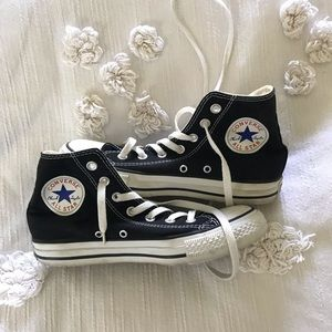 Classic Chuck Taylor Hightops
